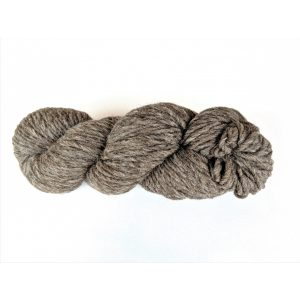Yarn - Bulky Roram, Charcoal