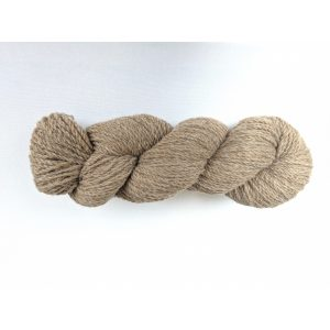 Yarn - Worsted CVMco, Cinnamon