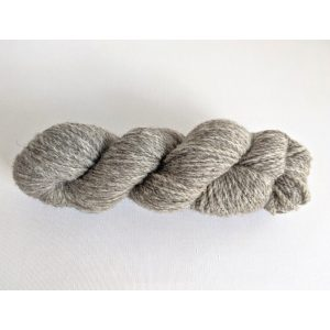 Yarn - Worsted CVMco, Granite