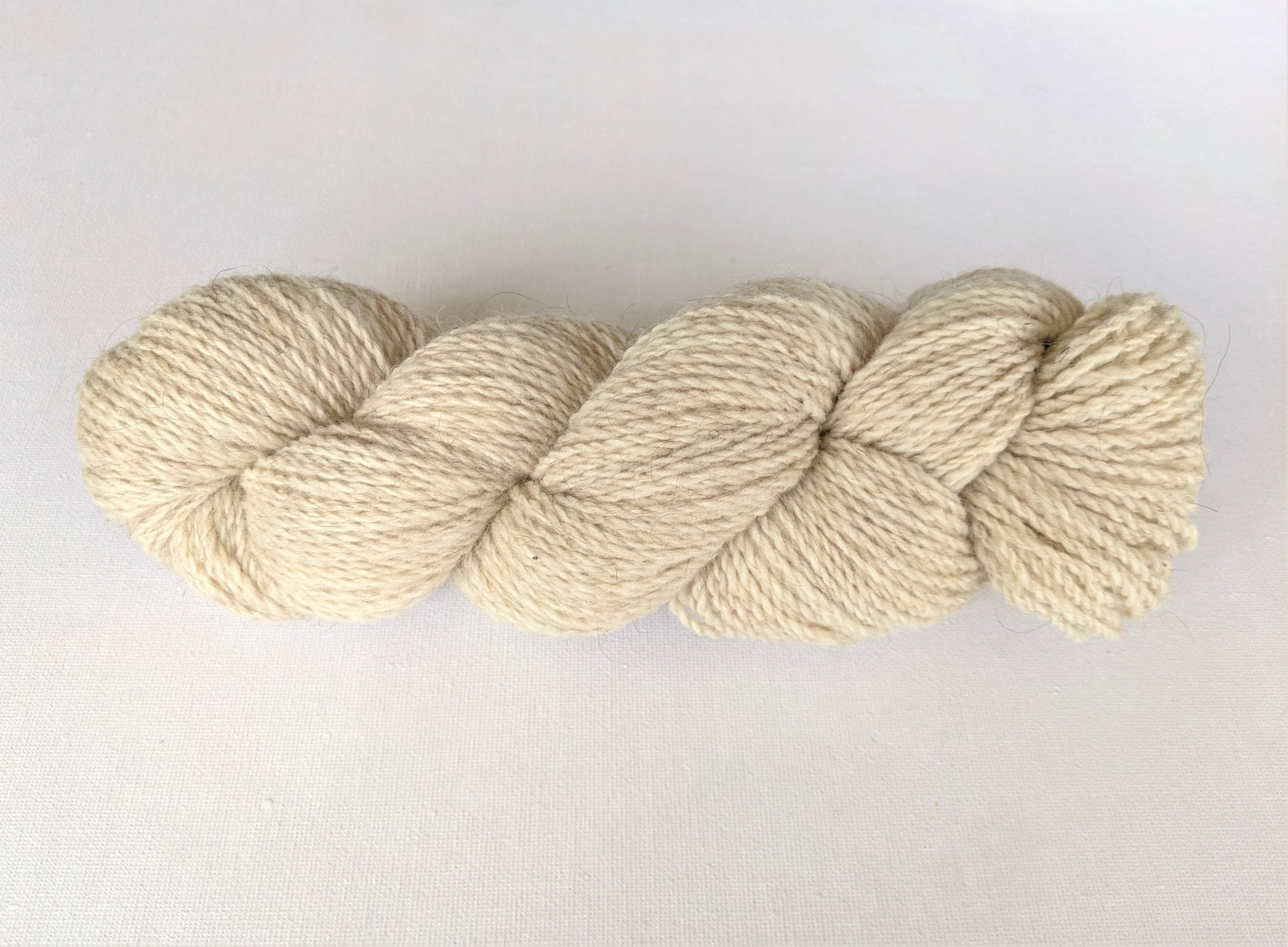 Yarn - Worsted Ramo, Cinnamon Sugar