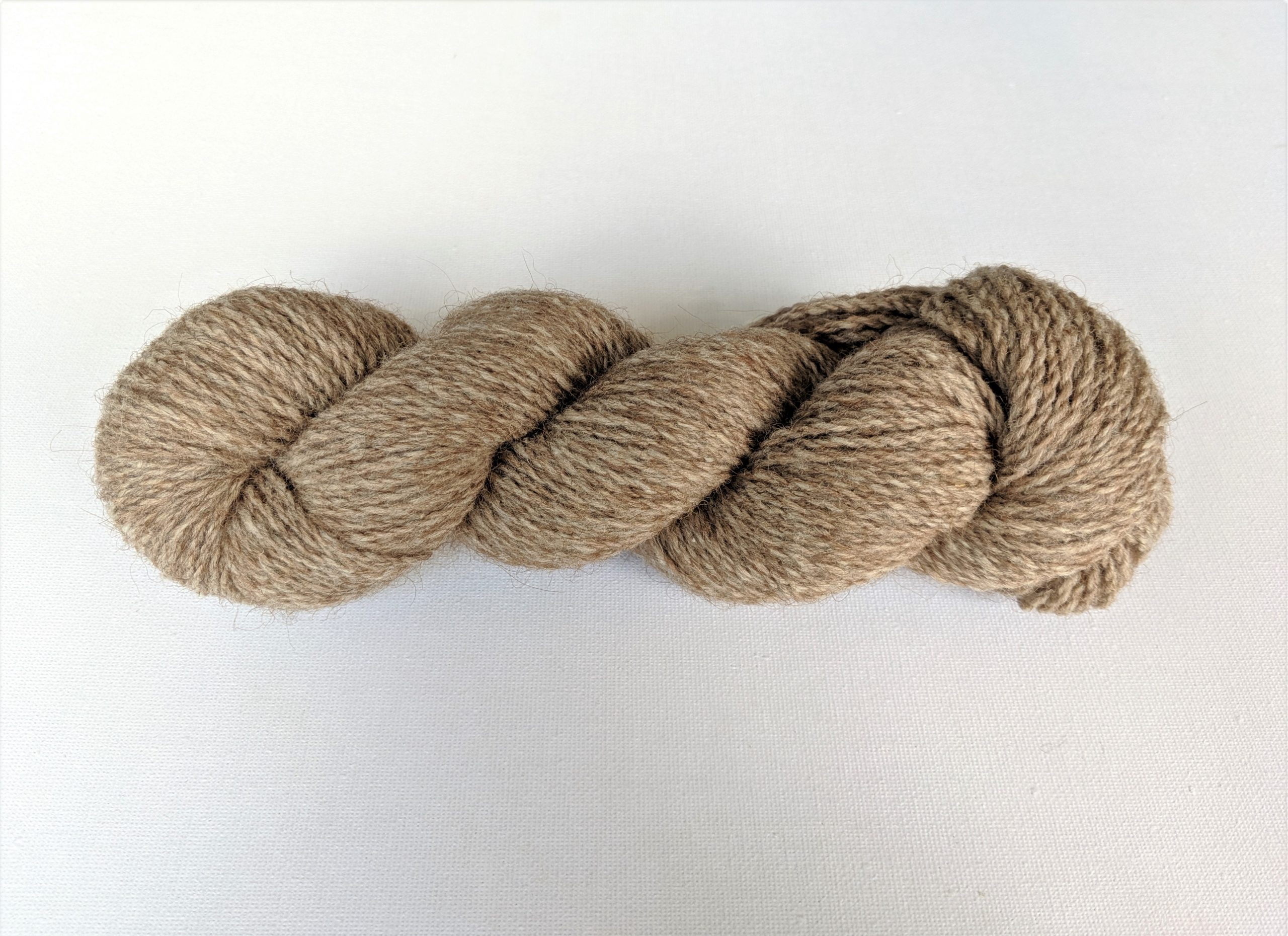 Yarn - Worsted Copaca, Red Heather