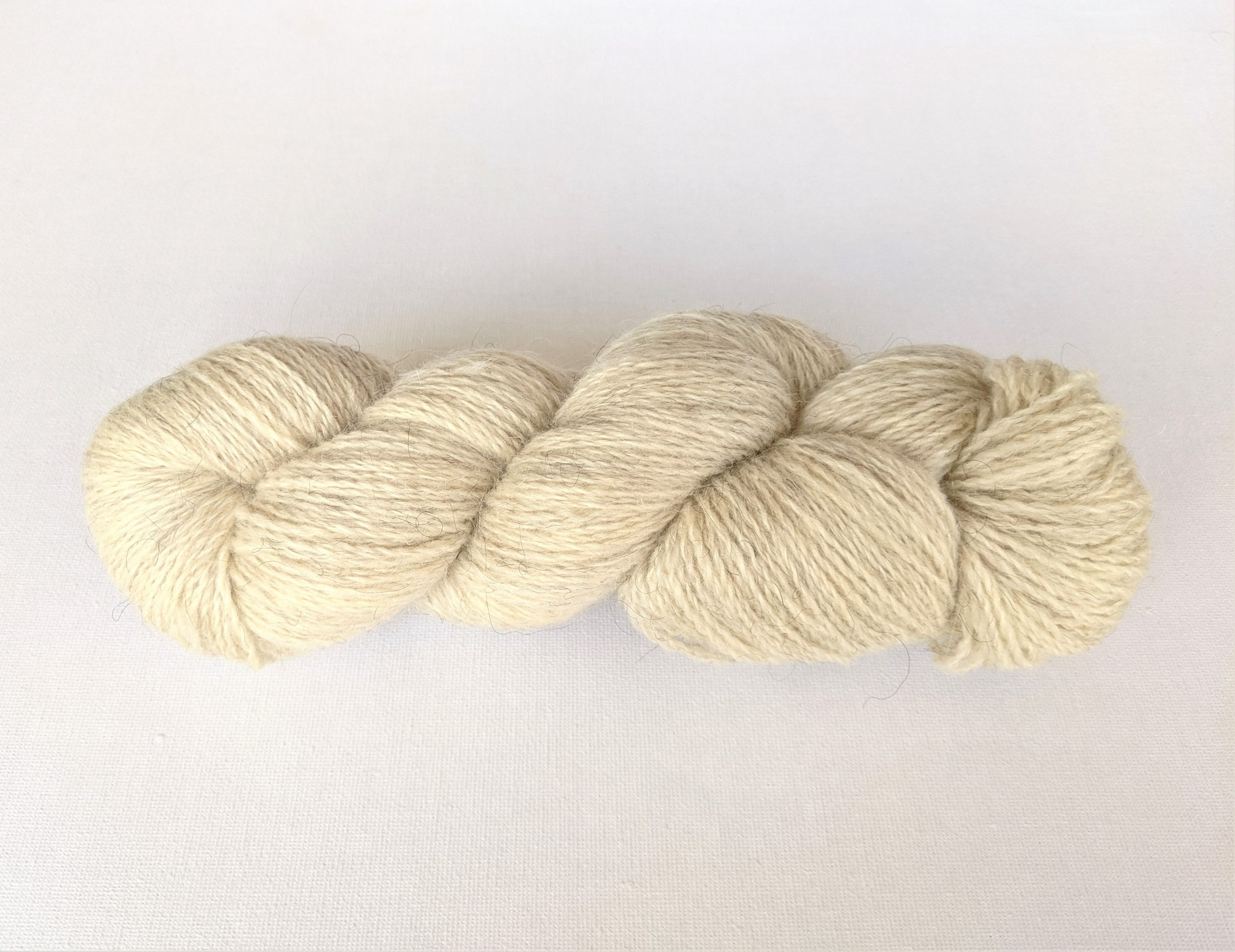 Yarn - Fingering Moco, Latte
